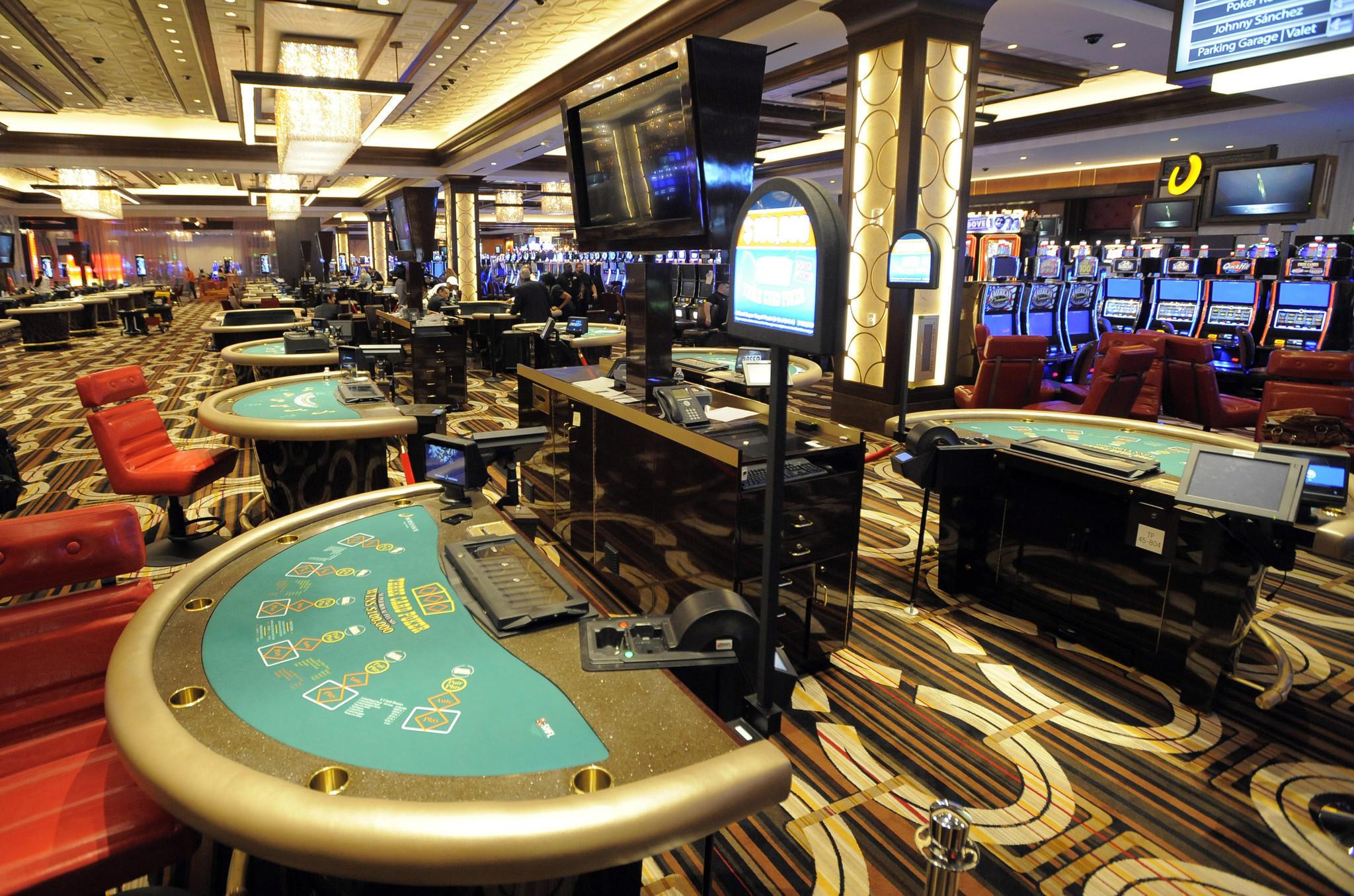 casino gambling chips
