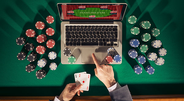 Amazing Entertainment With Online Poker Gambling Games