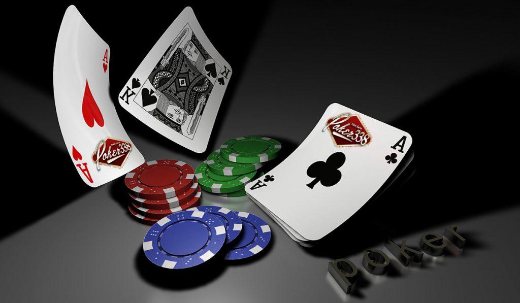 online poker app