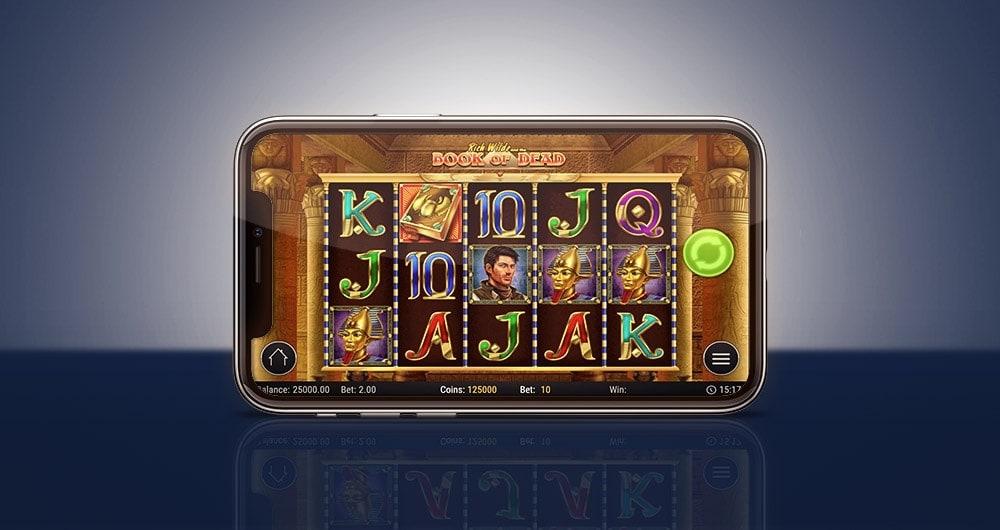 Casino online site